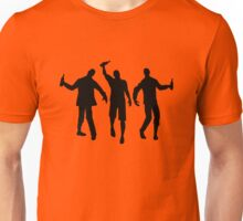 Drunken Zombies Unisex T-Shirt