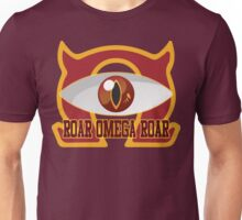MU- ROR- Fancy Eye Unisex T-Shirt