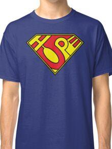 Hope - It's not an S Classic T-Shirt