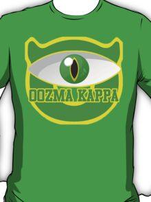 MU- OK- Fancy Eye T-Shirt