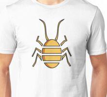 Cockroach Logo Unisex T-Shirt