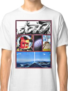 angel in the sky Classic T-Shirt