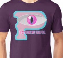 MU- PNK- Fancy Eye Unisex T-Shirt