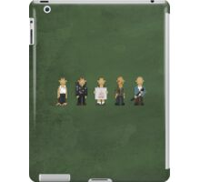 Die Hards iPad Case/Skin