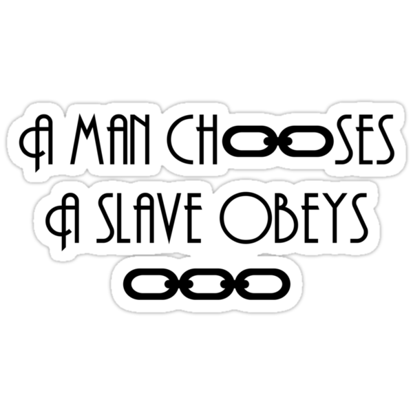 Chains of slave by ZoBo