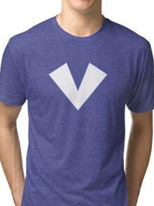 Vector Logo (Despicable Me) Tri-blend T-Shirt
