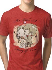 Only You Tri-blend T-Shirt