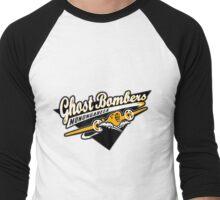 Monongahela Ghost Bombers Men's Baseball ¾ T-Shirt