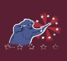 Bad Bear by Ben Walker