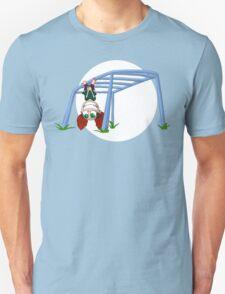 Monkey Bars of Hangyness T-Shirt