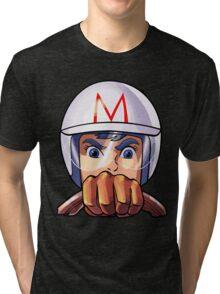 Mach 5 Tri-blend T-Shirt