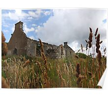Homeland Creeslough -Donegal Ireland  Poster