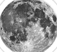 Teen Wolf Pack Symbols White Sticker