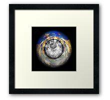 ©HCS Your Wildest Mini World Framed Print