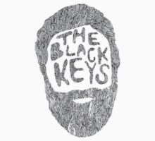 The Black Keys' Dan by PoleonPole