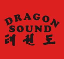 Dragon Sound by SwiftWind