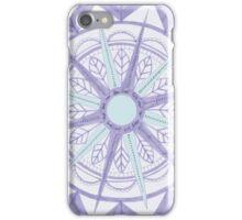 Calendar Tapestry iPhone Case/Skin