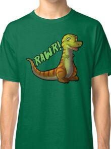 Tyrannosaurus Rawr! Classic T-Shirt