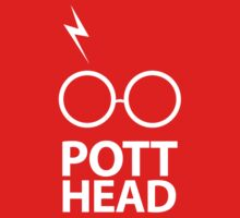 Pott Head - Harry Potter by CalumCJL
