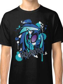 vinyl pony  Classic T-Shirt