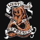 West Side Represent by Ben Walker