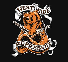 West Side Represent Unisex T-Shirt