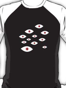 Anime - Alucard eyes T-Shirt