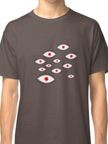 Anime - Alucard eyes Classic T-Shirt