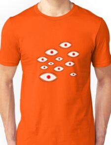 Anime - Alucard eyes Unisex T-Shirt