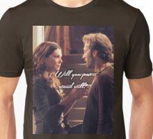 Luke and Lorelai - Stand Still Unisex T-Shirt