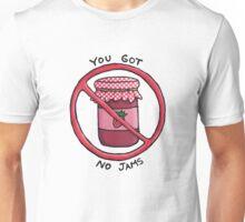 You got no jams (literally) - Rap Monster (BTS) Unisex T-Shirt