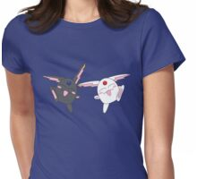 Mokona Womens Fitted T-Shirt