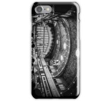 The Market iPhone Case/Skin