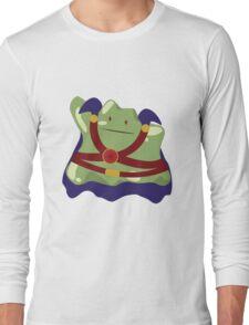 Ditto Manhunter Long Sleeve T-Shirt