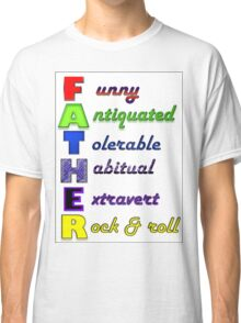FATHER 2 Classic T-Shirt