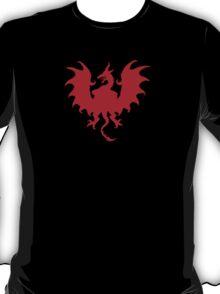 Dragon's Dogma :The Dragon T-Shirt