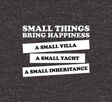 Small Things Unisex T-Shirt