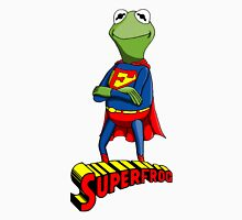 Kermit the Superman Unisex T-Shirt