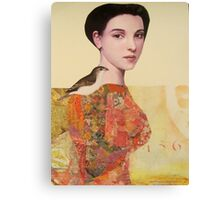Lilianna Canvas Print