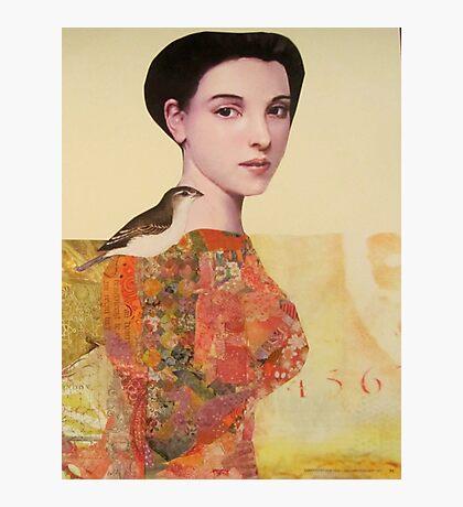 Lilianna Photographic Print