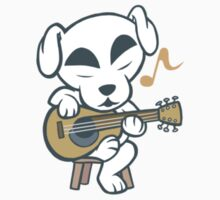 K.K. Slider Sticker, Acoustic by SpencerBingham