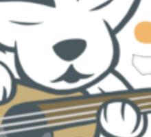 K.K. Slider Sticker, Acoustic Sticker