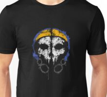 Terran Ghosts Unisex T-Shirt