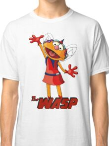 Zoe the Wasp Classic T-Shirt