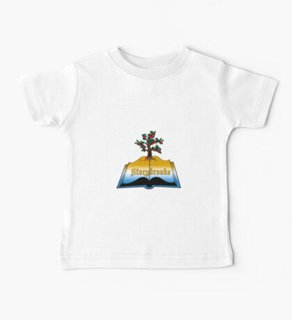 Once Upon A Time - Storybrooke Baby Tee