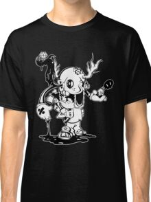 Hatchet Hippie Classic T-Shirt