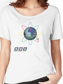 BBC Sport Women's Relaxed Fit T-Shirt