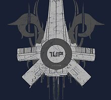 1UP by slippytee