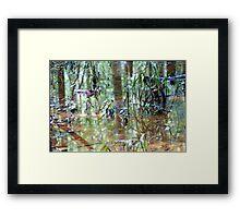 Primeval Framed Print