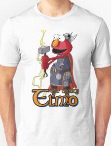 Elmo the Thor T-Shirt